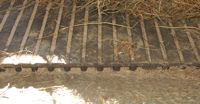 horse rubber mats with studs