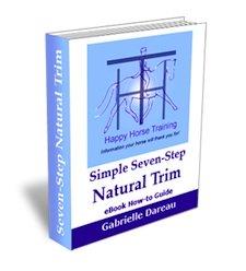Natural trim eBook
