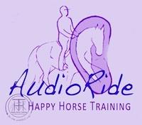 audioride logo