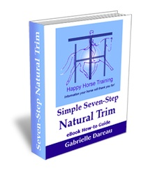 Natural trim eBook