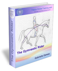 How to ride a horse in balance: The Gymnastic Rider eBook