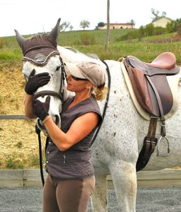 bridle problems can be prevented with sympathetic handlng