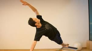 Pilates for riders: stretching and stability